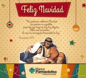 Tarjeta Navidad 2014