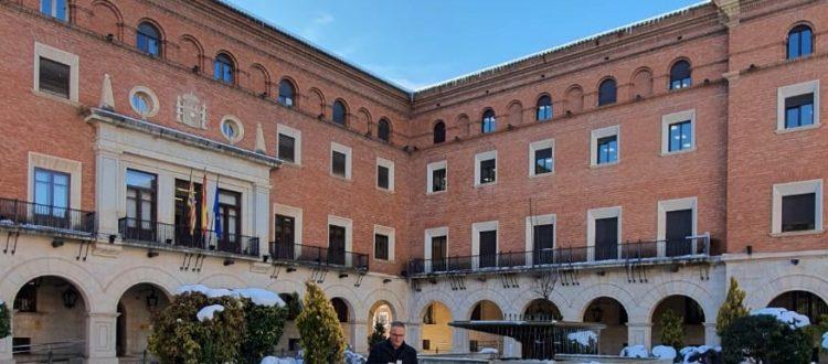 Próxima parada: Teruel