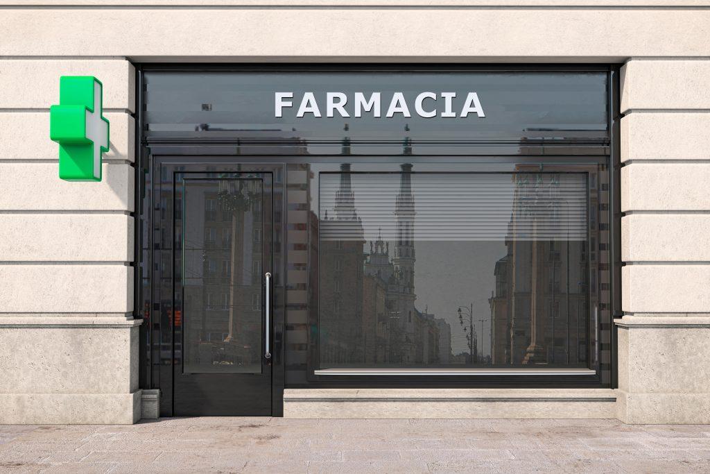 Farmacias del Banco Farmacéutico