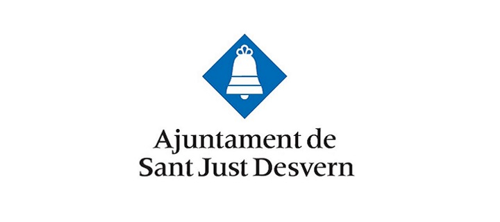 Logo Ajuntament Sant Just Desvern