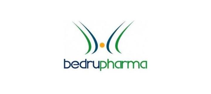 Logo Bedrupharma