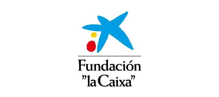 Logo Fundación La Caixa - jpeg